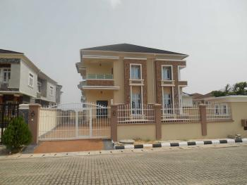 Very Spacious 5 Bedroom Fully Detached Duplex with Excellent Finishing, Mayfair Gardens Estate, Awoyaya, Ibeju Lekki, Lagos, Detached Duplex for Sale