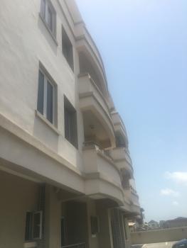 4 Bedroom  Flat, Off Freedom Way, Lekki Phase 1, Lekki, Lagos, Flat for Rent
