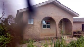 3 Bedroom Bungalow, Itele-ota, Ado-odo/ota, Ogun, Detached Bungalow for Sale