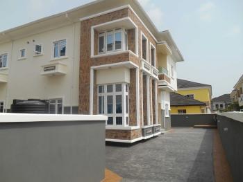 Newly Built and Spacious 5 Bedroom Fully Detached Duplex, Mayfair Gardens Estate, Awoyaya, Ibeju Lekki, Lagos, Detached Duplex for Sale
