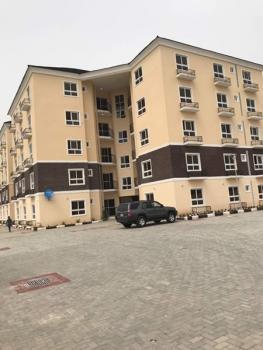 3 Bedroom Flat with a Bq, Osapa, Lekki, Lagos, Flat for Sale