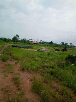 Plots of Land  @ Flourish Garden City Estate, Flourish Garden  City, Beside Christopher University, Lagos - Ibadan Expressway, Mowe Ofada, Ogun, Residential Land for Sale