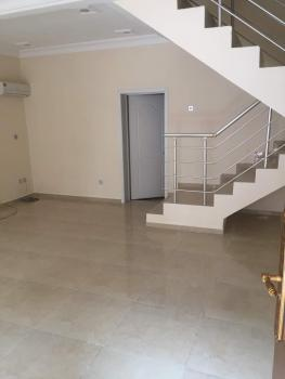 Serviced 4 Bedroom Terrace, Kusenla Road, Ikate Elegushi, Off Chisco Bus Stop, Ikate Elegushi, Lekki, Lagos, Terraced Duplex for Sale