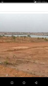 Water Front Land, Shoprite, Jabi Lake, Jabi, Abuja, Residential Land for Sale
