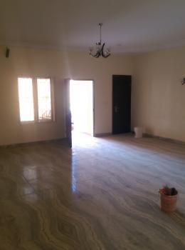 Standard But Cheap 3 Bedroom Apartment, Area 11, Garki, Abuja, Flat for Rent