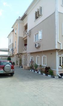 Newly Built 3 Bedroom with Bq, Value County Estate, Ogidan, Sangotedo, Ajah, Lagos, Flat for Rent