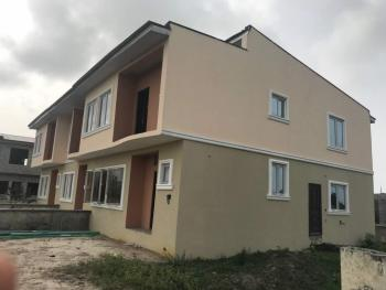2 Bedroom Terrace Duplex  with C of O, Lekki, Lagos, Terraced Bungalow for Sale