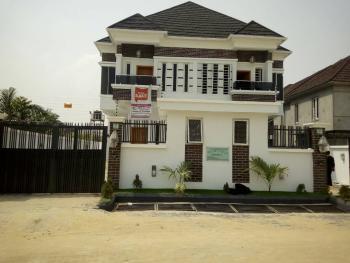 Luxury and Classy 2 Units of Semi Detached, Chevron Alternative, Lekki Phase 2, Lekki, Lagos, Semi-detached Duplex for Sale