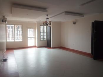 Service 3 Bedroom Apartment, Off Ihuntayi Street Oniru, Victoria Island, Victoria Island (vi), Lagos, Flat for Rent