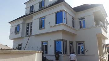 Luxurious 4 Bedroom Duplex, Mayfair Garden Estate, Awoyaya, Ibeju Lekki, Lagos, Detached Duplex for Sale
