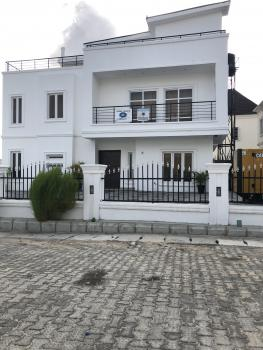 Luxury 4 Bedroom Fully Detached House with a Penthouse and Beautiful Finishing, Lekky County Homes, Megamound, Lekki Expressway, Lekki, Lagos, Detached Duplex for Sale