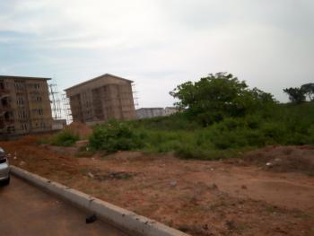 9500sqm Hotel Land with R of O, Dahiru Musdafa Boulevard, Wuye, Abuja, Commercial Land for Sale