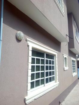 3 Bedroom Flat with All Rooms En Suite in an Estate, in Estate Beside Punch Estate, Off Lagos Abeokuta Expressway, Mangoro, Ikeja, Lagos, House for Rent