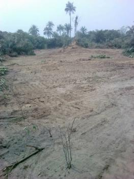 Dry and Table Land Close to Dangote Refinery, Itamarun Town, Eleko, Ibeju Lekki, Lagos, Mixed-use Land for Sale