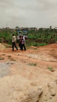 Plots of Land, Behind Unilag Estate, Magodo Isheri, Gra, Magodo, Lagos, Mixed-use Land for Sale