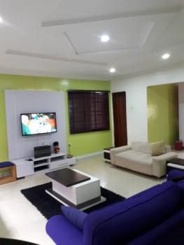 a Fantastically Furnished  Mini Flat, Awuse Estate, Off Salvation Road, Opebi, Ikeja, Lagos, Mini Flat Short Let