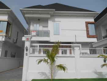 Very Well Finished 5 Bedroom Fully Detached Duplex with Good Finishing, Chevy View Estate, Lekki, Lagos, Detached Duplex for Sale