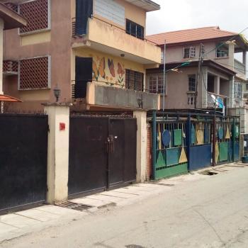 House, Off Randle Avenue, Surulere, Lagos, House for Sale