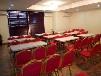 a Fully Equipped Training Room with Everything You Need for a Fully Collaborative Training and Learning Experience, 19 Toyin Street, Opebi, Ikeja, Lagos, Conference / Meeting / Training Room for Rent