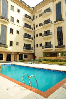 Fully Serviced and Luxuriously Finished 3 Bedroom, Chief Yesusu Abiodun Way, Close to Four Points, Victoria Island Extension, Victoria Island (vi), Lagos, Flat Short Let