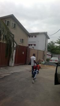 5 Bedroom Terrace Duplex, at Aturanse Estate Gbagada Lagos, No 29 Owelegbon  Street, Aturanse  Estate, Gbagada Phase 2, Gbagada, Lagos, Flat for Rent