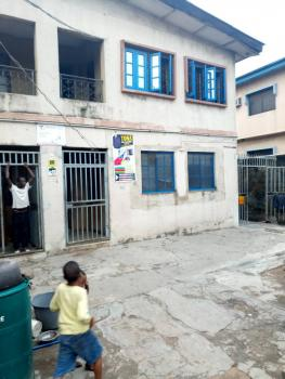 a Fairly Used 2 Bedroom Flat with All Rooms En Suite, Palmgrove, Ilupeju, Lagos, Flat for Rent