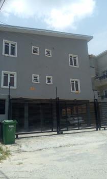 Serviced 4 Bedroom Flat, Agungi, Lekki, Lagos, Flat for Rent