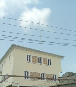 5 Bedroom Terrace Duplex, Agungi, Lekki, Lagos, Terraced Duplex for Rent