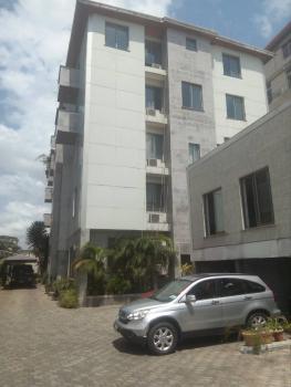 3 Bedroom Maisonette, Ikoyi, Lagos, Semi-detached Duplex for Sale
