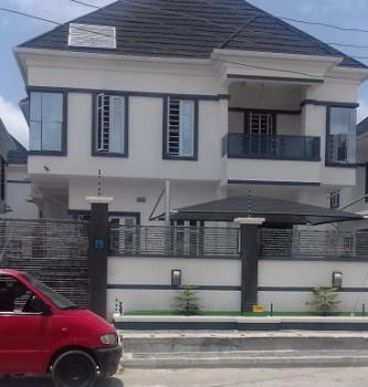 an Exquisite 5 Bedroom Fully Detached Duplex and a Room Boys Quarters, Chevron, Chevy View Estate, Lekki, Lagos, Detached Duplex for Sale