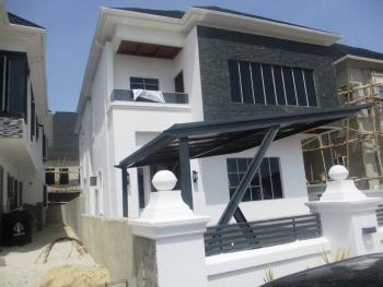 a Luxury Newly Built 5 Bedroom Duplex, Megamound Estate, Ikota Villa Estate, Lekki, Lagos, Detached Duplex for Sale