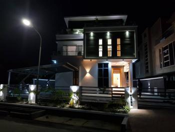 High Class Luxury Five Bedroom Duplex with Penthouse, Akidiaa Crove Estate, Osapa, Lekki, Lagos, Detached Duplex for Sale