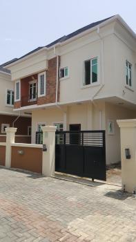 Brand New 4 Bedroom Luxury Detached Duplex with a Rooms Boys Quarters (gated Estate), Silicon Ville Estate, Opposite Agungi, Ologolo, Lekki, Lagos, Detached Duplex for Rent