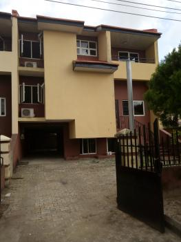 4 Bedroom Duplex, Golden Park Estate, Sangotedo, Ajah, Lagos, Terraced Duplex for Rent