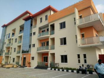 Newly Completed Shell (carcass) Unit of Extra Luxury Massively Spacious 2 Bedroom Flat in a Mini Estate, Banana Island, Ikoyi, Lagos, Flat for Sale
