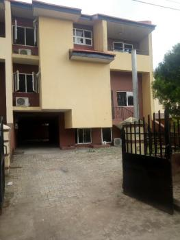 Spacious and Neat 4 Bedroom Duplex with Bq in a Gated Estate, Golden Park Estate, Sangotedo, Ajah, Lagos, Terraced Duplex for Rent