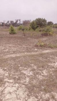 100% Dried Land, Powo, Chosen Bus Stop, Before Elekon Junction, Eleko, Ibeju Lekki, Lagos, Mixed-use Land for Sale
