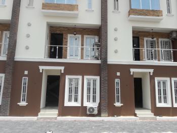 Luxury 4 Bedroom 2 Floors Duplex, Oniru Estate, Oniru, Victoria Island (vi), Lagos, Semi-detached Duplex for Sale