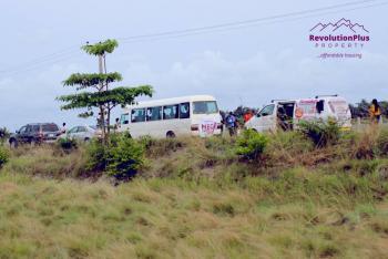 Royal Haven Garden Estate, Mowe Ofada, Ogun, Residential Land for Sale