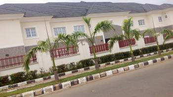 Brand New Tastefully Finished 4 Bedroom Twin Duplex with 2 Rooms Bq Each, Green Areas, Big Space, Katampe Extension, Katampe, Abuja, House for Rent