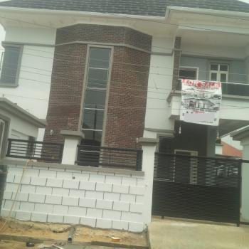 Spacious Newly Built and Tastefully Finished Detached Duplex, Idado, Lekki, Lagos, Detached Duplex for Sale