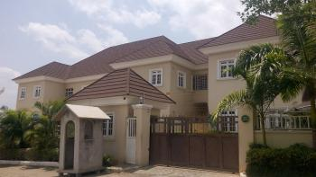 Luxury and Tastefully Finished 5 Bedroom Stand Alone Duplex with a Full Self Contain Bq, Spacious Rooms, Serene Neighborhood, Katampe Extension, Katampe, Abuja, House for Rent