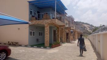 Brand New Tastefully Finished 5 Bedroom Terrace Duplex, All En Suite, Pop, Spacious Rooms, Nice Compound, Katampe Extension, Katampe, Abuja, House for Rent
