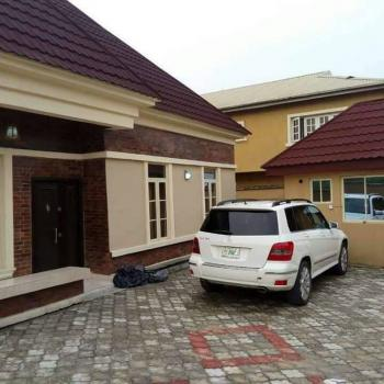 Fully Furnished 3 Bedroom Bungalow with Glk Mezedez Benz, Thomas Estate, Ajah, Lagos, Detached Bungalow for Sale