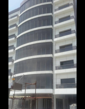 Mansion of 8 Story Building, Akin Adesola, Lagos Island, Lagos, Plaza / Complex / Mall for Sale