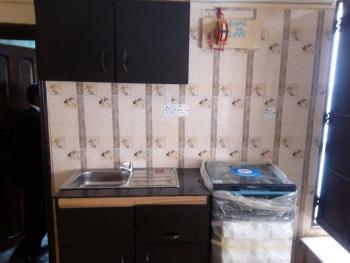 Luxury Room and Parlor Self Contained, Olorunsogo Close, Iyaganku G.r.a, Iyaganku, Ibadan, Oyo, Flat for Rent