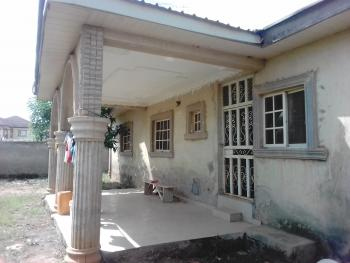 80% Finished Carcass, Lokogoma District, Abuja, Detached Bungalow for Sale