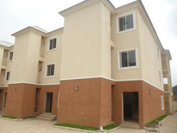 Newly Finished 2 Bedroom Flat, Immediatly After Bannex Bridge, Off Ahmadu Bello Way, Mabuchi, Abuja, Flat for Rent