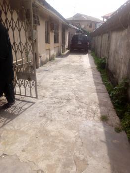 3 Bedroom Office Use, Adelabu, Adeniran Ogunsanya, Surulere, Lagos, Office Space for Rent