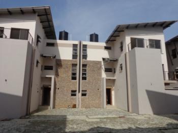 a Luxury 4  Bedroom Terrace Duplex, Lekki Phase 1, Lekki, Lagos, Terraced Duplex for Rent